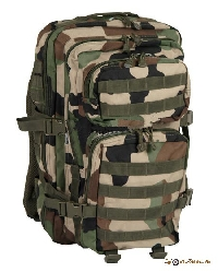 РЮКЗАК US ASSAULT PACK LARGE 50 литров, CCE, код sturm 14002224