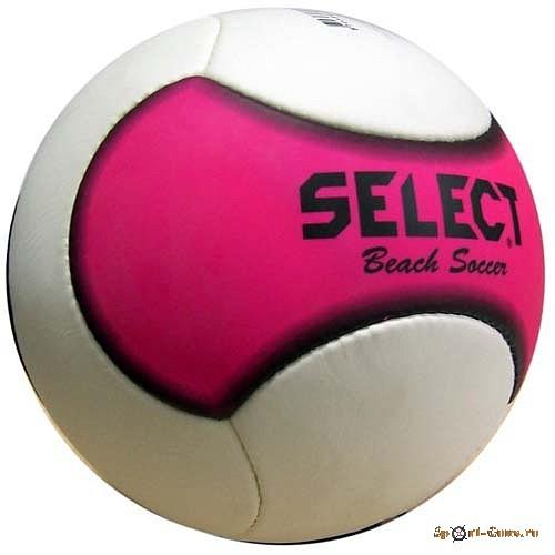 Мяч футбольный пляж. №5 SELECT Beach Soccer. Купить в Москве. Цена 1 ... 34d47d70c6e