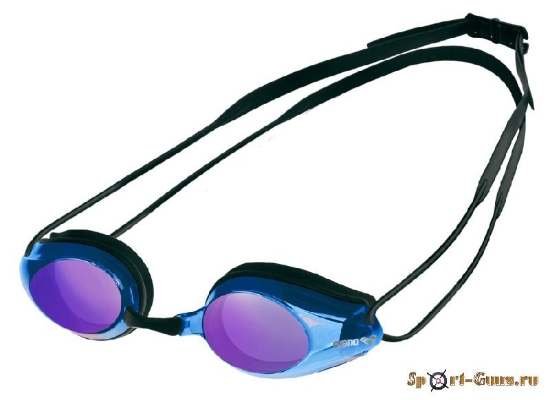 Очки для плавания ARENA Tracks Mirror 92370 74