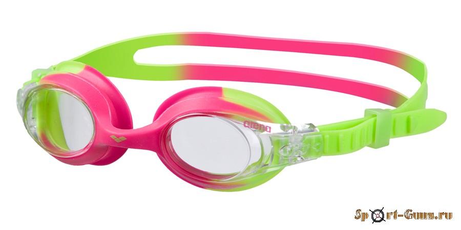 Очки для плавания ARENA X-lite Kids 92377 096