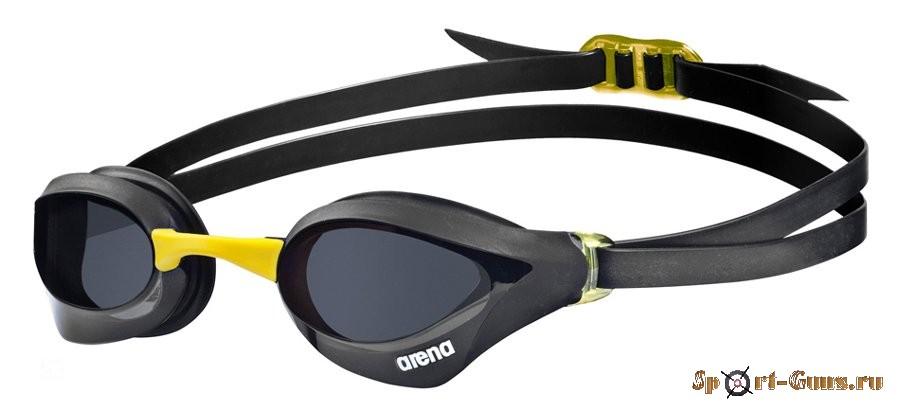 Очки для плавания Arena 20 COBRA CORE smoke-black 1E491 053