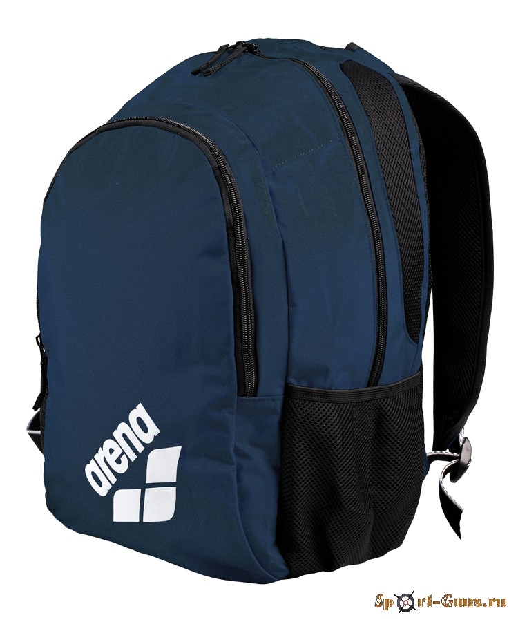 Рюкзак Arena 20 Spiky 2 BACKPACK 30л 1E005 076 navy team