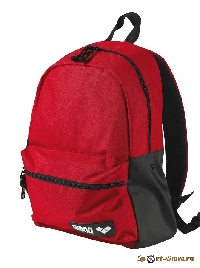 Рюкзак Arena 20 TEAM BACKPACK 30л team red melange 002481 400