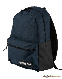 Рюкзак Arena 20 TEAM BACKPACK 30л team navy melange 002481 710