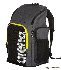 Рюкзак Arena 20 TEAM BACKPACK 45л grey melange 002436 510
