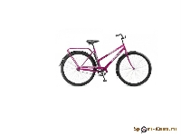 Велосипед Десна Вояж Lady 28 Z010 (17кг)