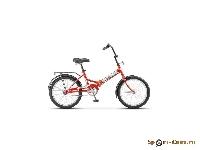 Велосипед Десна-2200 20 складной Z011