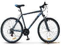 Велосипед Navigator-500 V 26 V020 21-ск., рама сталь 18 (16кг)