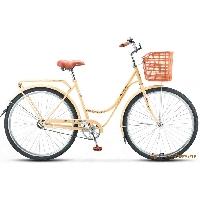 Велосипед Navigator-325 28 (20 Слоновая-кость/коричневый)
