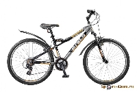 Велосипед Navigator-510 26 21-ск., рама AL