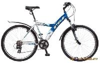 Велосипед Navigator-550 26 21-ск., рама сталь