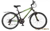 Велосипед Navigator-610 26 21-ск., рама AL