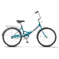 Велосипед Десна-2500 24 складной Z010 (17кг)