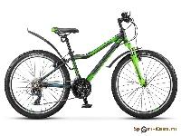 Велосипед Navigator-420 MD 24  21-ск, рама AL 13