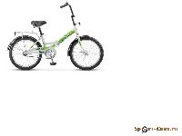 Велосипед Десна-2100 20 складной Z010 (14кг)