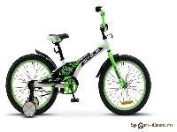 Велосипед Pilot-170 20 V020 (12кг)