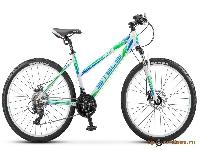 Велосипед Miss-5100 MD 26 21-ск, рама AL 17