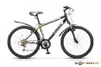 Велосипед Navigator-600 26 18-ск., рама AL