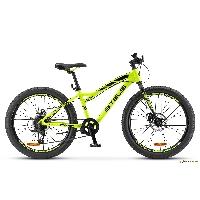 Велосипед Navigator-470 MD  24 21-ск, рама AL 12