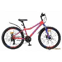 Велосипед Navigator-410 MD 24 21-ск. V010