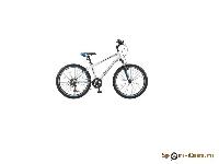 Велосипед Десна Метеор 24 7-ск., рама STEEL (14) (14кг)