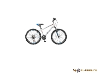 Велосипед Десна Феникс 20 V010 1-ск, рама STEEL (11)