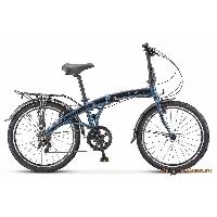 Велосипед Pilot-760 24 V010