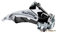 Переключатель передний Shimano Tourney TY500