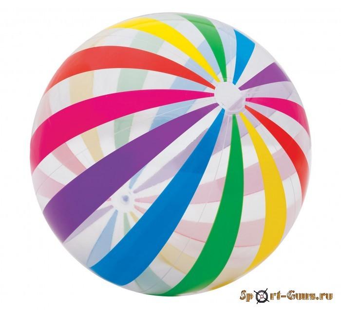 Мяч Джамбо 107см 59065