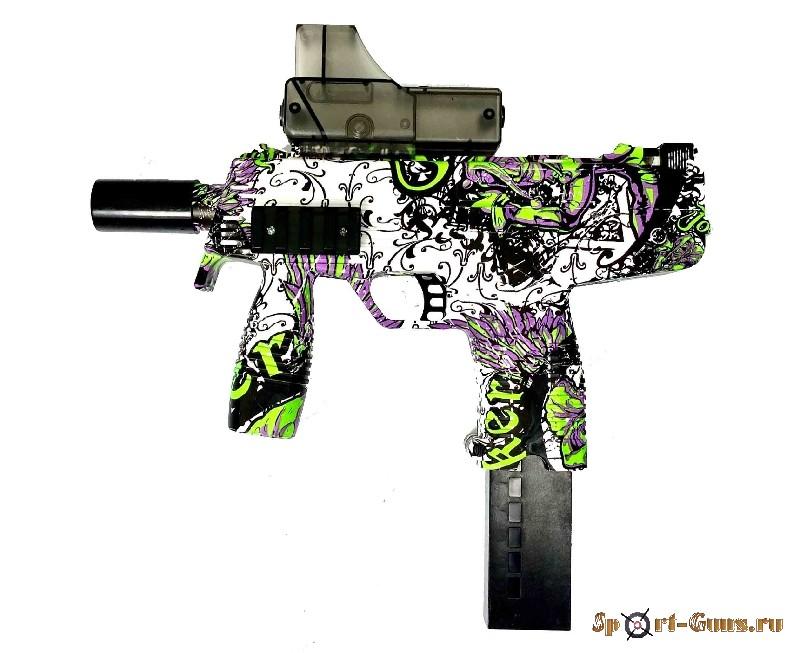 Пистолет Angry Ball Steyr MP9
