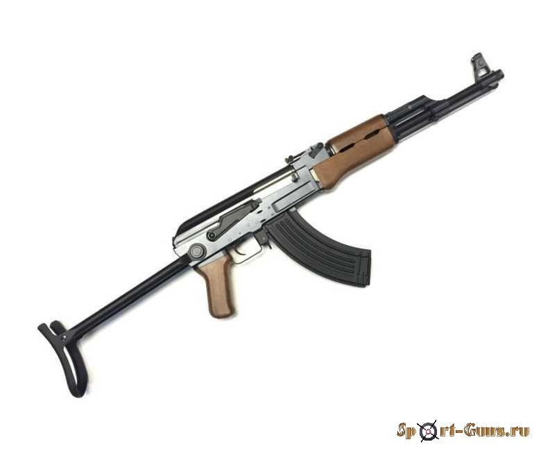 Расширяем ассортимент страйкбольных пистолетов и автоматов фирмы Galaxy