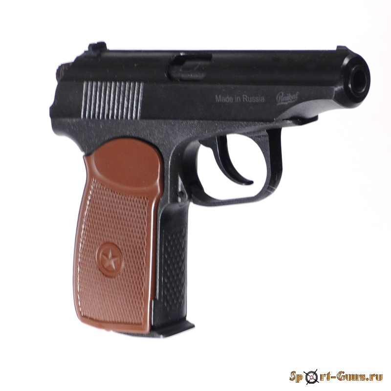 Лучшая цена на МР-654 за 6 070 р.