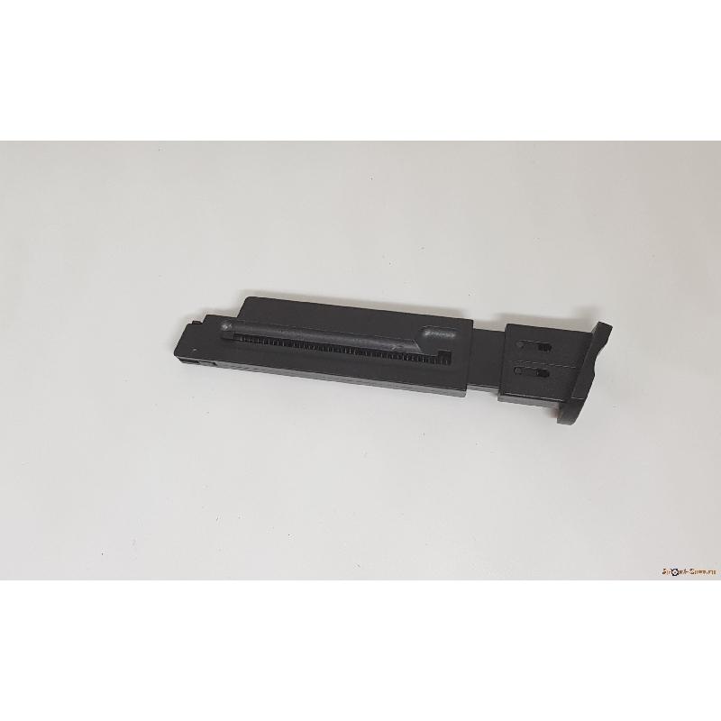 В продаже появились запчасти для пневматических пистолетов Аникс.